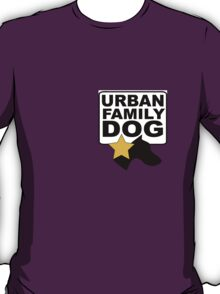 URBAN FAMILY DOG T-Shirt