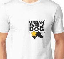 URBAN FAMILY DOG Unisex T-Shirt