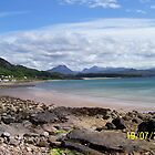 gairloch wester ross scotland by cornelius b o'reilly