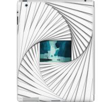 Explore Seven Point Five iPad Case/Skin