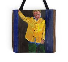 jimmy cagney Tote Bag