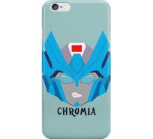Chromia iPhone Case/Skin