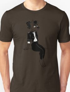 greaser chick T-Shirt