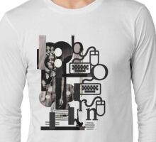 Born Long Sleeve T-Shirt