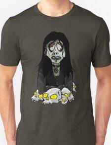 Gangrenous Goth Girl T-Shirt