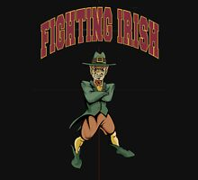 Fighting Irish T-Shirt Unisex T-Shirt