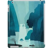 Explore Chinese Mountains iPad Case/Skin