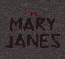 The Mary Janes by Brian Kiewra