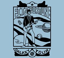 Fitz Fortune: Galaxy Tour Unisex T-Shirt