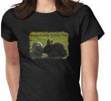 Somebunny Loves You - Tee  T-Shirt