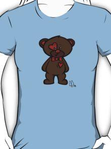 Val the Valentine's Bear T-Shirt