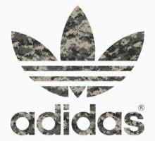 Adidas Army 2015 by Sami Djebli