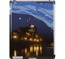 Explore Milky Way iPad Case/Skin