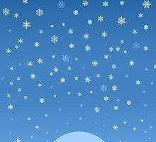 Winter Wonderland  by Creative Images