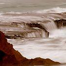 Milky Ocean by KeepsakesPhotography Michael Rowley