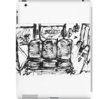Bus iPad Case/Skin