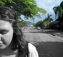 Self Portrait  by Hannah3