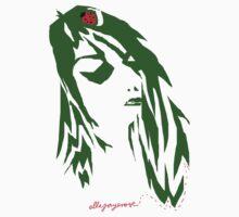 'Rose Beetle' by ellejayerose