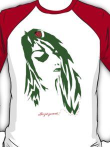 'Rose Beetle' T-Shirt
