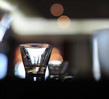 Espresso glass by sydlow