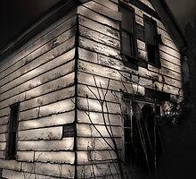 Abandoned by Karri Klawiter
