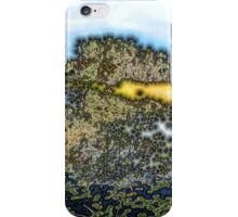 Electric Botany 12 iPhone Case/Skin