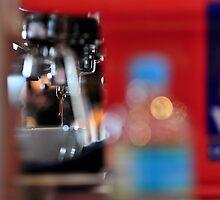 Drops of Espresso by sydlow