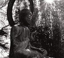 Buddha by Danny Huynh