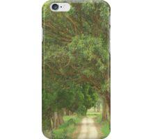 Dairy Lane iPhone Case/Skin