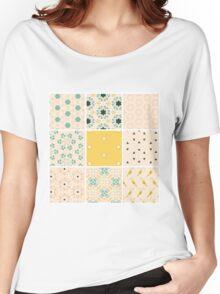 Grandma's Quilt Women's Relaxed Fit T-Shirt