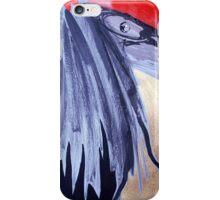 blazen raven iPhone Case/Skin