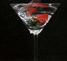 Vodka Strawberry by Marni