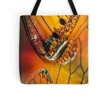 Mask the Almighty Tote Bag