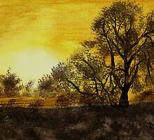 338-landscape by Mara Rossi
