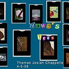 Dawn Davies' Tees by Thomas Josiah Chappelle