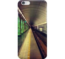 Tunnel of Colour iPhone Case/Skin