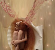 fairy doll by Suryani Shinta