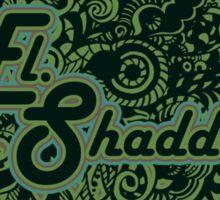El.Shaddai.  Sticker