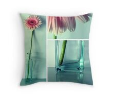 Les Throw Pillow