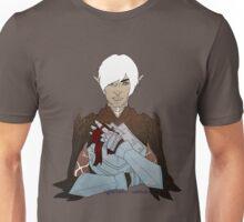 I am yours. Unisex T-Shirt