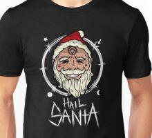 Hail Santa (Dark Fabrics) Unisex T-Shirt