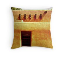 Casita Throw Pillow