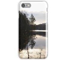 Loch an Eilein iPhone Case/Skin