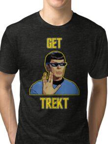 Get Trekt Tri-blend T-Shirt