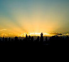 Silhouette by luxquarta