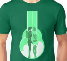 Legend of Korra - Through The Portal Unisex T-Shirt
