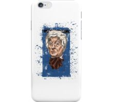 Third Lord of Time iPhone Case/Skin