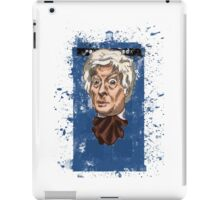 Third Lord of Time iPad Case/Skin