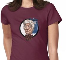Third Lord of Time Womens Fitted T-Shirt