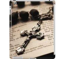 Encouragement iPad Case/Skin